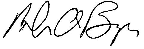 Mark A. Boyer (signature)