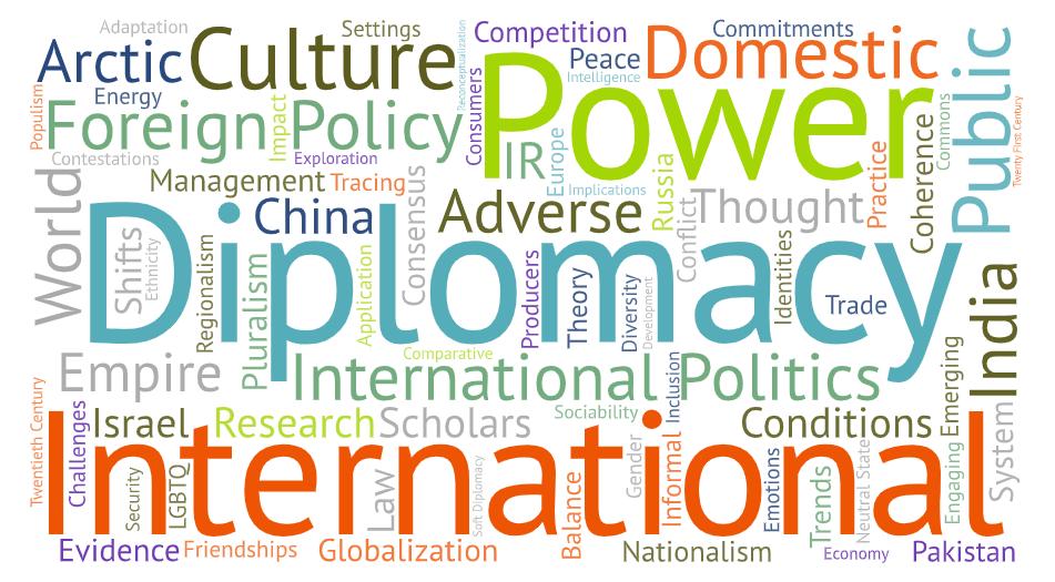 history of diplomacy