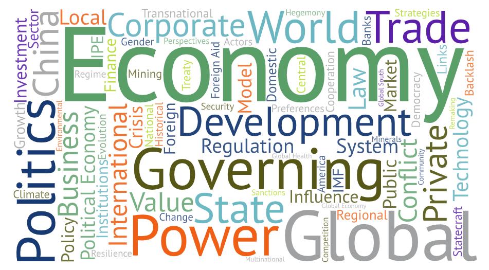 International Political Economy Section (IPE)
